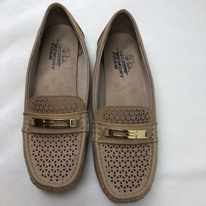 Life Stride Velocity Memory Driving Loafer